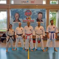 Groupe Oshukai Strasbourg Karaté