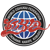 Logo de la World Oshukai Federation