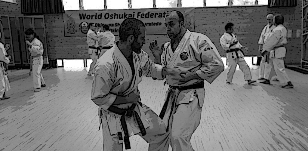 Karate Kobudo Traditionnels